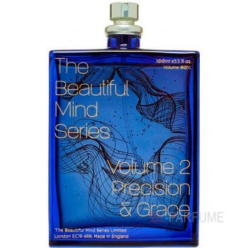 Escentric Molecules The Beautiful Mind Precision & Grace Volume 2
