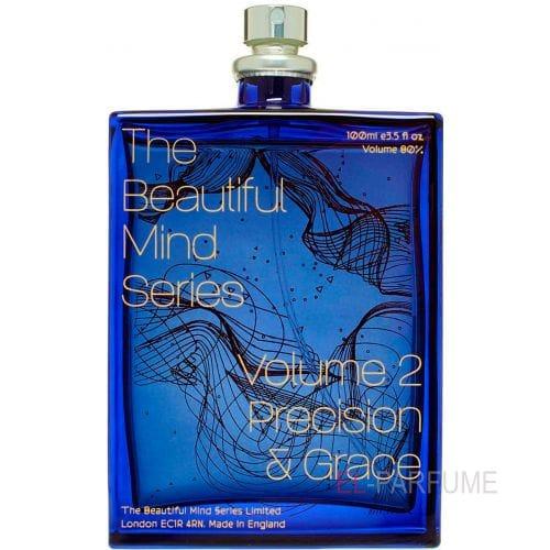 Escentric Molecules The Beautiful Mind Precision & Grace Volume 2