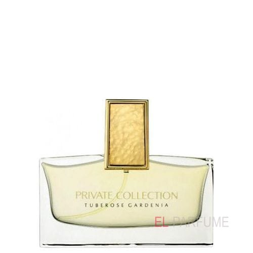 Estée Lauder Private Collection Tuberose Gardenia