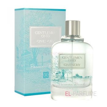 Givenchy Gentlemen Only Parisian Break