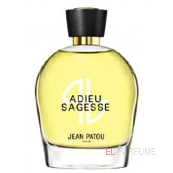 Jean Patou Collection Heritage Adieu Sagesse