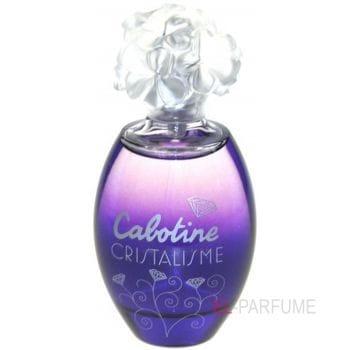 Gres Cabotine Cristalisme