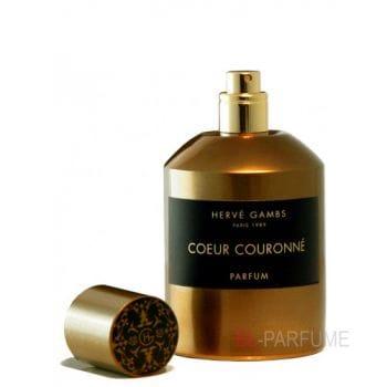 Herve Gambs Paris Coeur Couronne