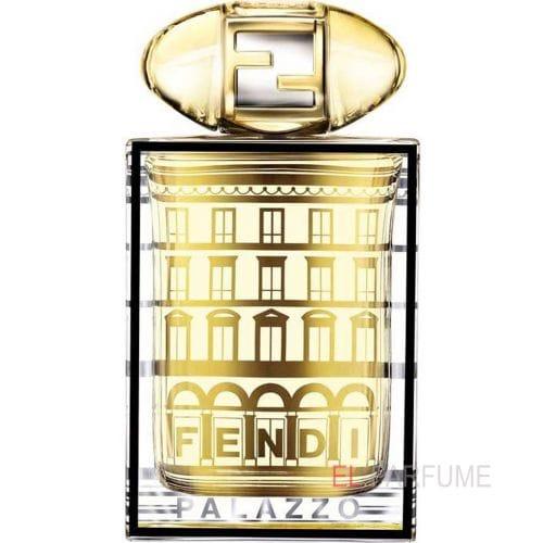 Fendi Palazzo
