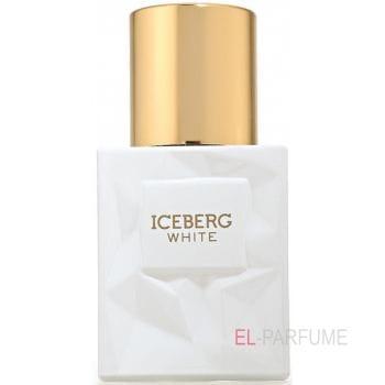 Iceberg White
