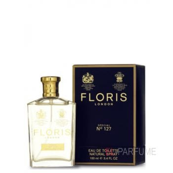 Floris Special 127