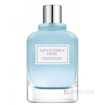 Givenchy Gentlemen Only Fraîche