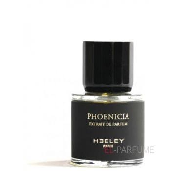James Heeley Phoenicia