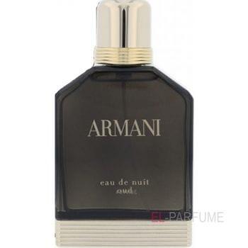 Giorgio Armani Armani Eau de Nuit Oud