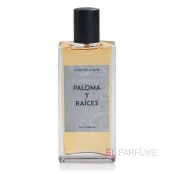 Homoelegans Paloma y Raices