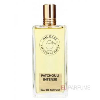 Nicolai Parfumeur Createur Patchouli Intense