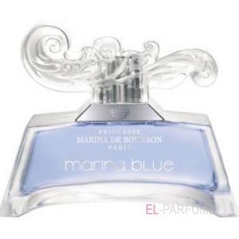 Marina de Bourbon Blue