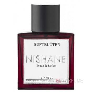 Nishane Duftblüten
