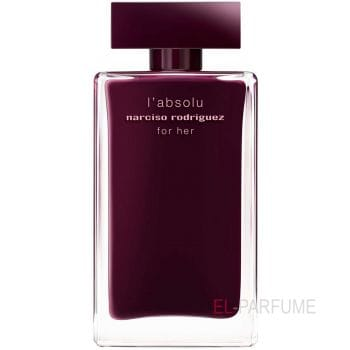Narciso Rodriguez L'Absolu
