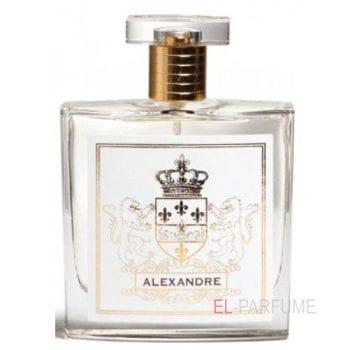 Prudence Alexandre