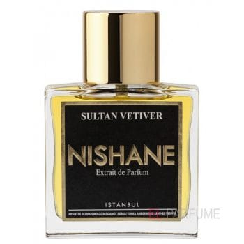 Nishane Sultan Vetiver