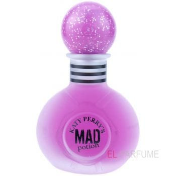 Katy Perry s Mad Potion