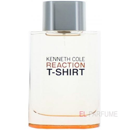 Kenneth Cole Reaction T Shirt Homme