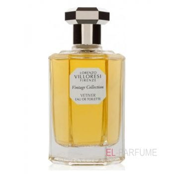 Lorenzo Villoresi Vintage Collection Vetiver