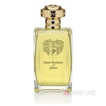 Maitre Parfumeur et Gantier Rose Opulente
