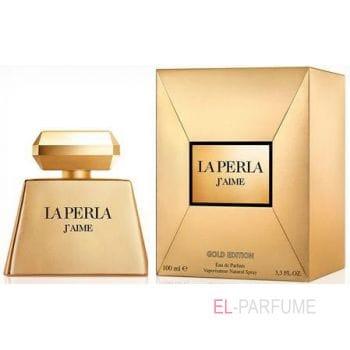 La Perla J'Aime Gold Edition
