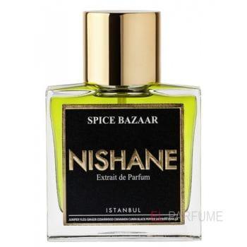 Nishane Spice Bazaar