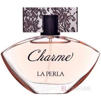 La Perla Charme Lace Collection