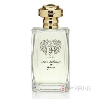 Maitre Parfumeur et Gantier Jardin Blanc