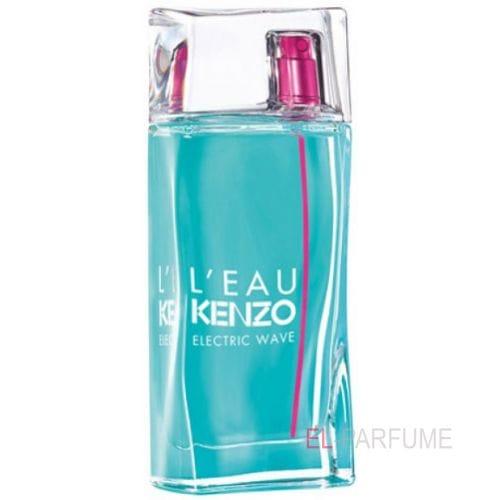 Kenzo L'Eau par Kenzo Electric Wave Pour Femme