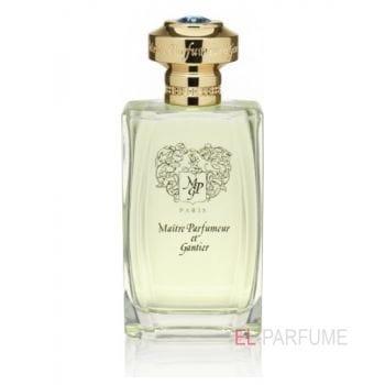 Maitre Parfumeur et Gantier Fraicheur Muskissime