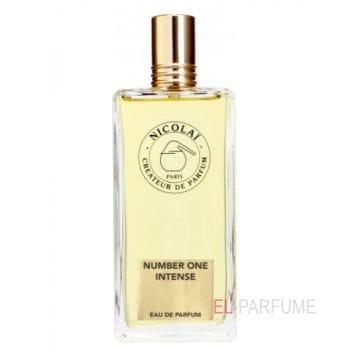 Nicolai Parfumeur Createur Number One Intense