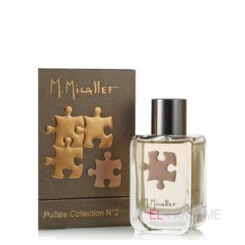 M. Micallef Puzzle №2