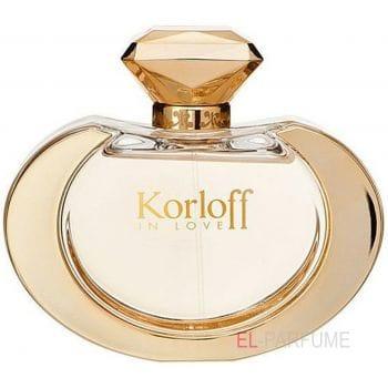 Korloff In Love