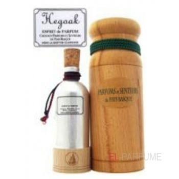 Parfums et Senteurs du Pays Hegoak