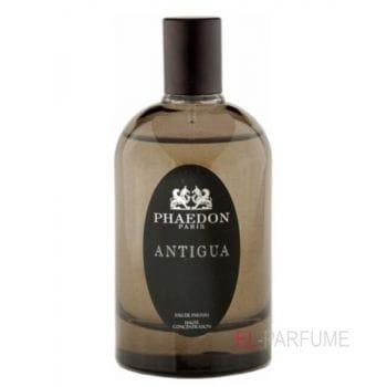 Phaedon Antigua