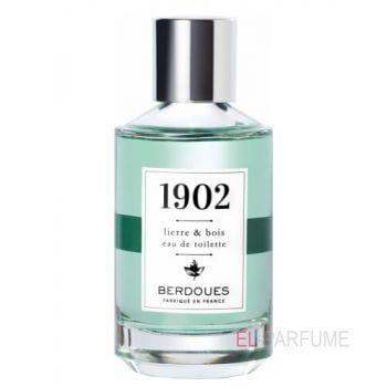Parfums Berdoues Lierre & Bois