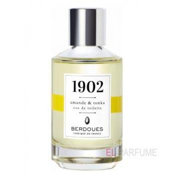 Parfums Berdoues Amande & Tonka