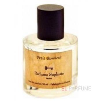 Parfums Sophiste Petit Bonheur