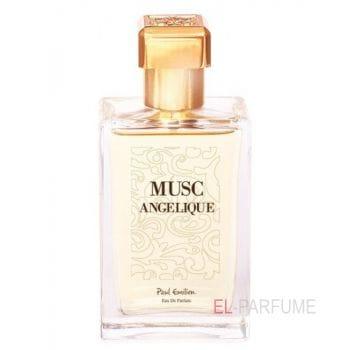 Paul Emilien Musc Angelique