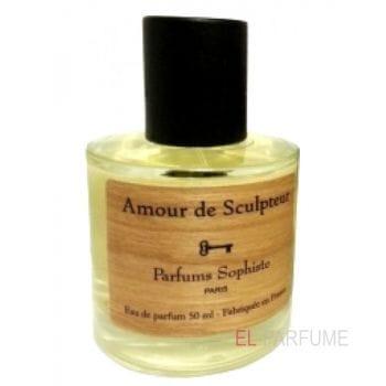 Parfums Sophiste Amour de Sculpteur