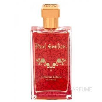 Paul Emilien Chaleur Gitane