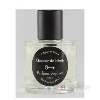 Parfums Sophiste Chasseur de Béotie