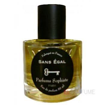 Parfums Sophiste Sans Égal