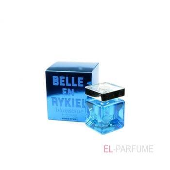 Sonia Rykiel Belle en Rykiel Blue & Blue