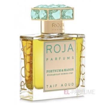 Roja Dove Fortnum & Mason Taif Oud