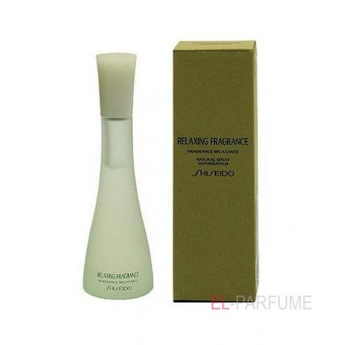 Shiseido Relaxing Fragrance