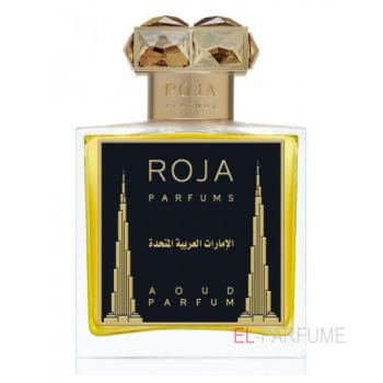 Roja Dove United Arab Emirates