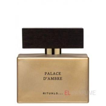 Rituals Palace d'Ambre