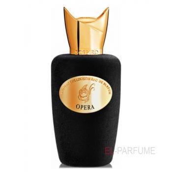 Sospiro Perfumes Opera