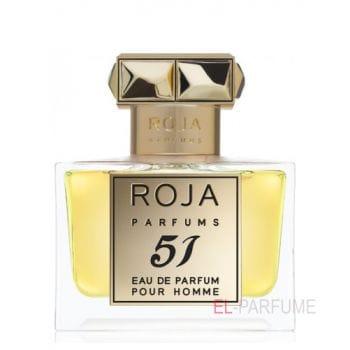 Roja Dove 51 Pour Homme